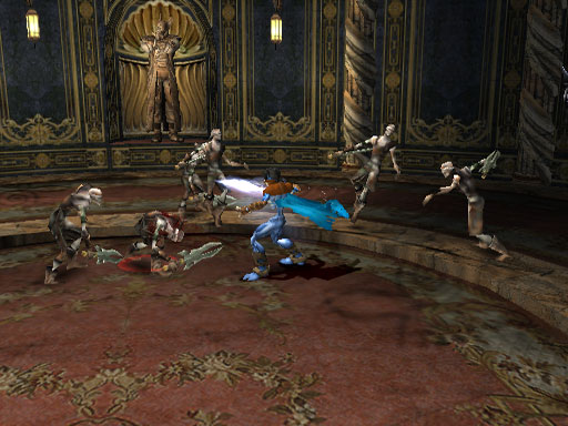 Legacy of Kain: Defiance - 41067