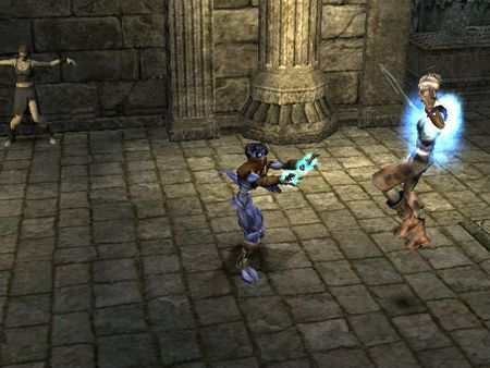 Legacy of Kain: Defiance - 41068