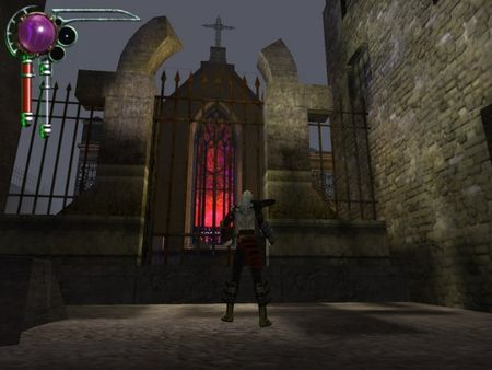Blood Omen 2 - 23584