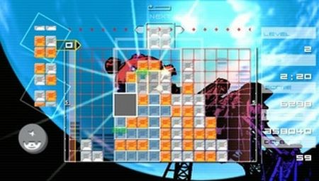 Lumines Plus - 54972