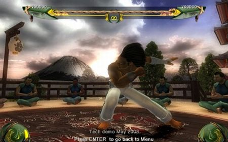 Martial Arts: Capoeira - 59759