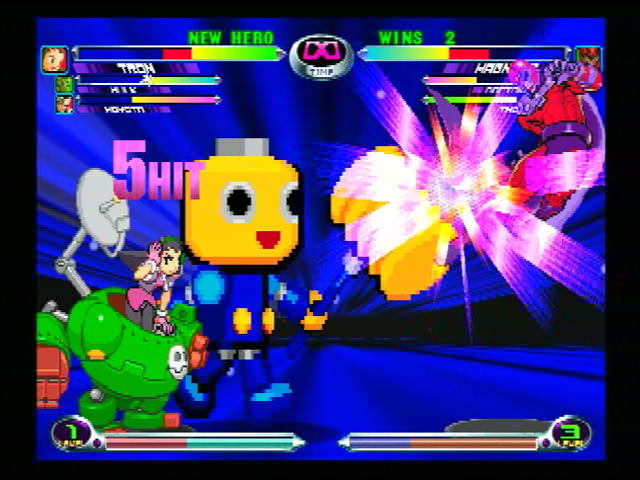 Marvel vs. Capcom 2 - 29953