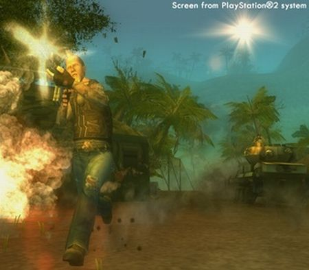 Mercenaries 2: World in Flames - 59188