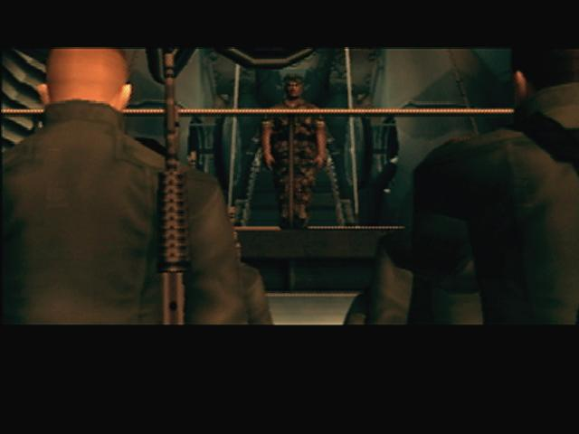 Metal Gear Solid 2: Sons of Liberty - 13283