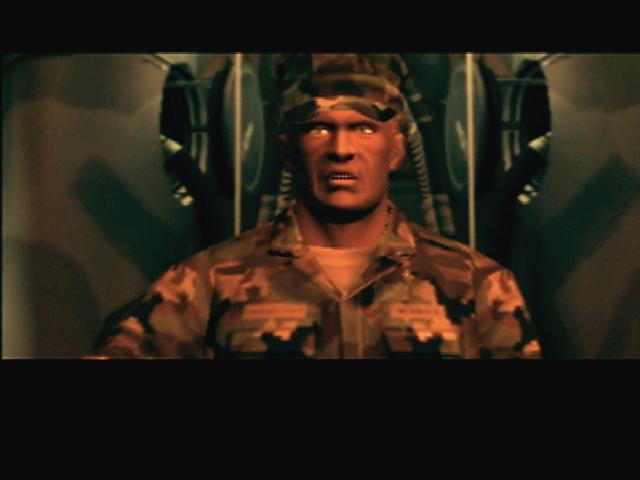 Metal Gear Solid 2: Sons of Liberty - 13284