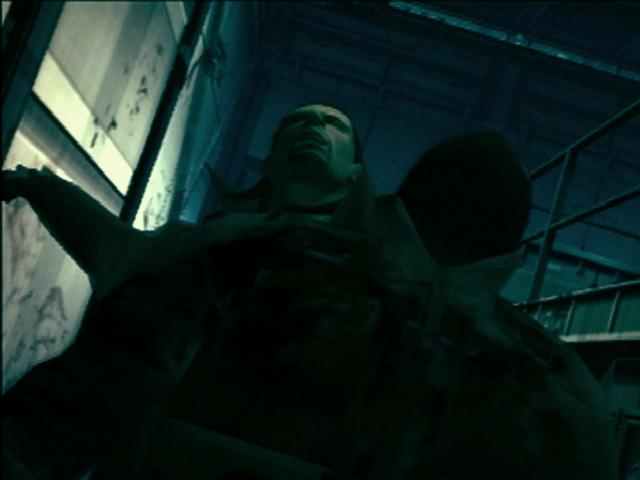Metal Gear Solid 2: Sons of Liberty - 13293
