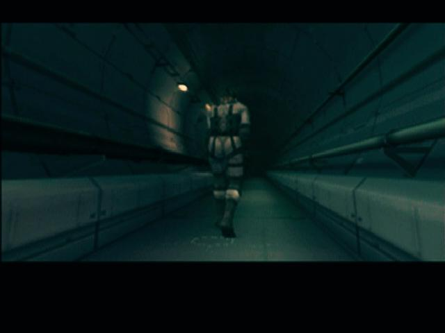 Metal Gear Solid 2: Sons of Liberty - 13296