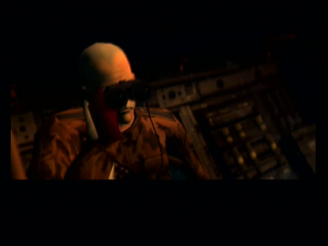 Metal Gear Solid 2: Sons of Liberty - 13322
