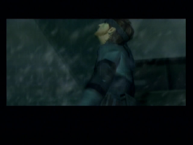 Metal Gear Solid 2: Sons of Liberty - 13323