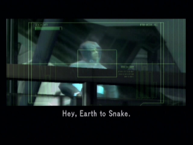 Metal Gear Solid 2: Sons of Liberty - 13333