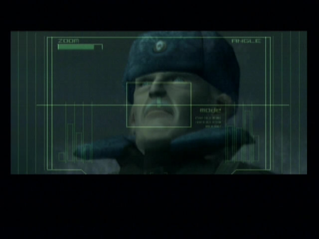 Metal Gear Solid 2: Sons of Liberty - 13335