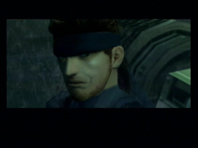 Metal Gear Solid 2: Sons of Liberty - 13336
