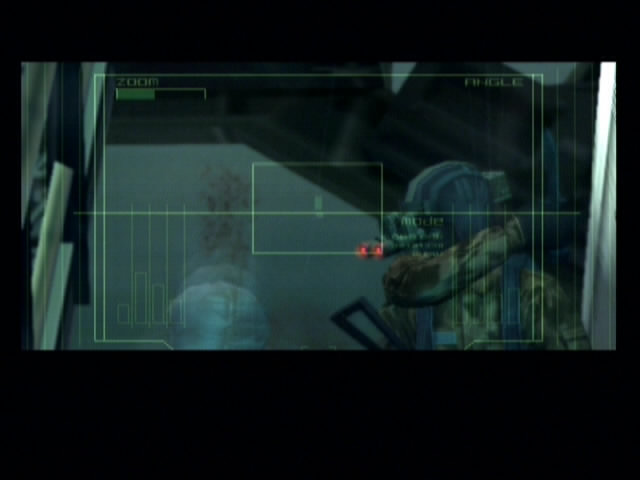 Metal Gear Solid 2: Sons of Liberty - 13339