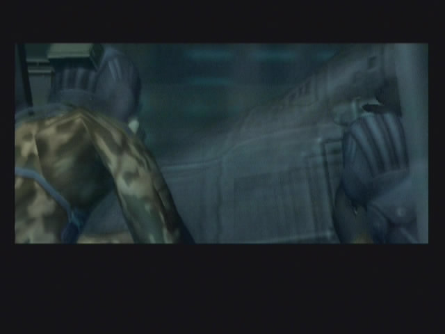 Metal Gear Solid 2: Sons of Liberty - 13356