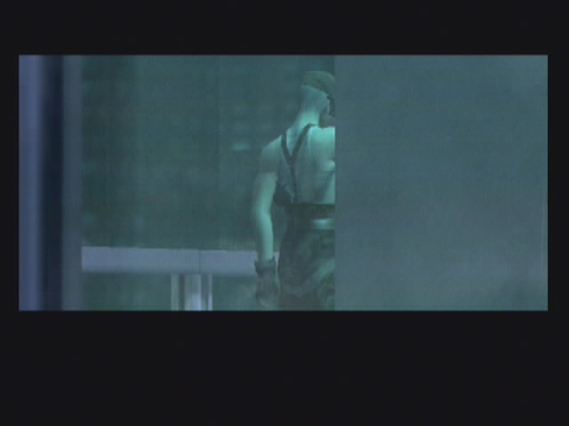 Metal Gear Solid 2: Sons of Liberty - 13363