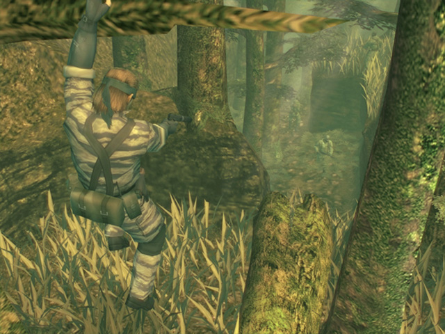 Metal Gear Solid 3: Snake Eater - 47229