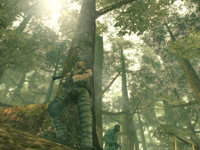 Metal Gear Solid 3: Snake Eater - 47230