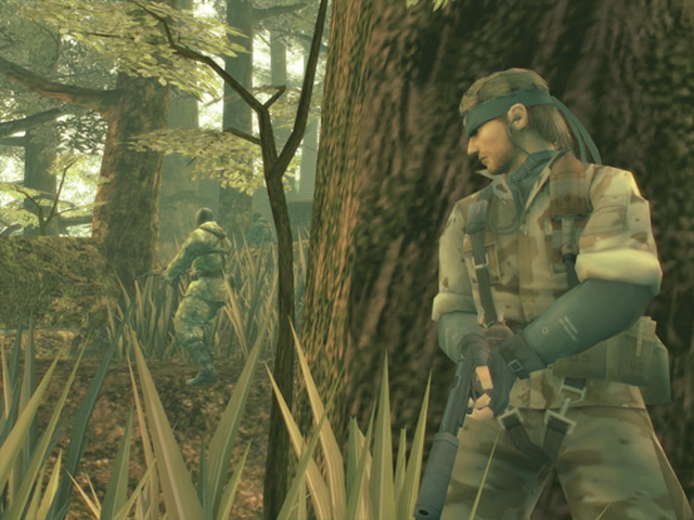 Metal Gear Solid 3: Snake Eater - 47241