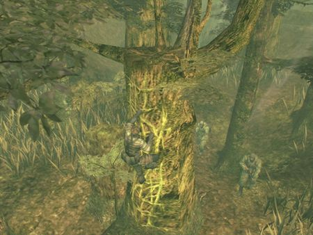 Metal Gear Solid 3: Snake Eater - 47221