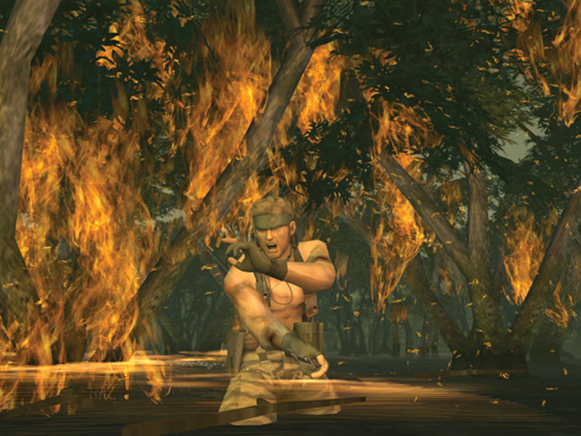Metal Gear Solid 3: Snake Eater - 47224