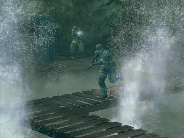 Metal Gear Solid 3: Snake Eater - 47225