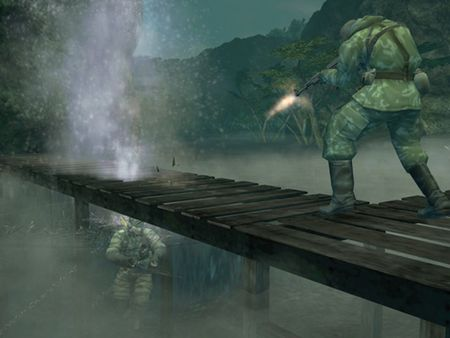 Metal Gear Solid 3: Snake Eater - 47226