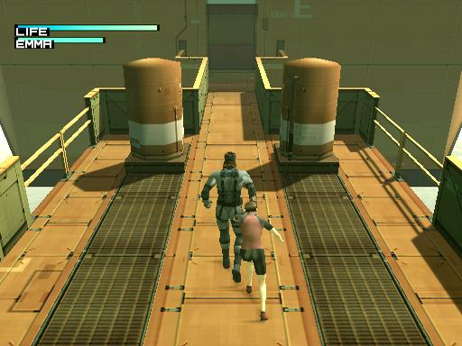 Metal Gear Solid 2: Substance - 30056