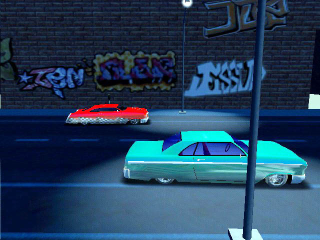 Midnight Club: Street Racing - 06684