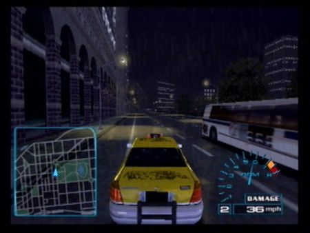 Midnight Club: Street Racing - 06648
