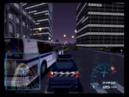 Midnight Club: Street Racing - 06654