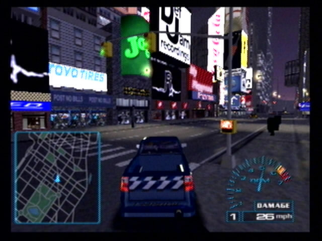 Midnight Club: Street Racing - 06657