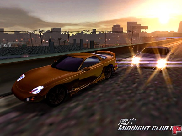 Midnight Club II - 38485