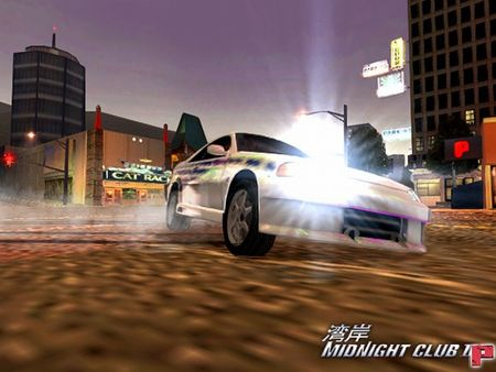 Midnight Club II - 38462