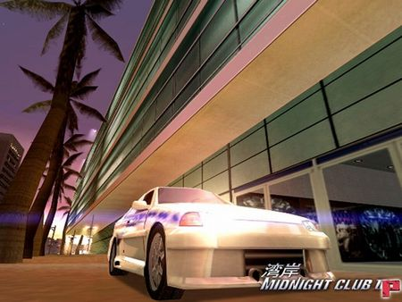 Midnight Club II - 38463