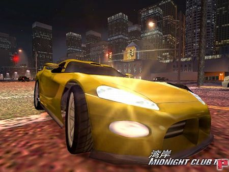 Midnight Club II - 38464