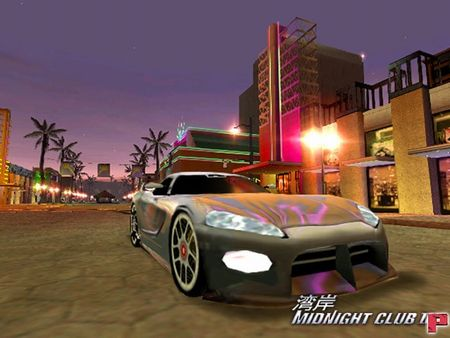 Midnight Club II - 38465