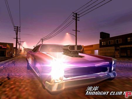 Midnight Club II - 38466