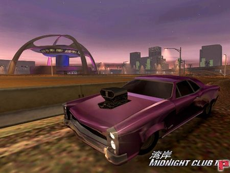 Midnight Club II - 38467