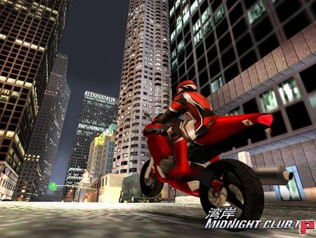 Midnight Club II - 38468