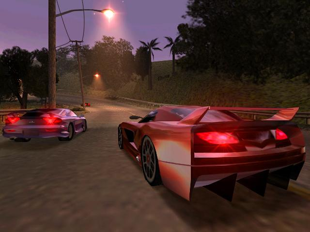 Midnight Club II - 38446