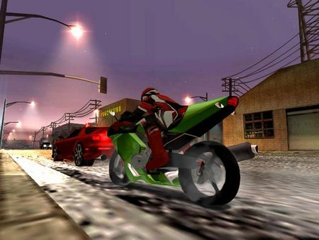 Midnight Club II - 38448