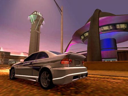Midnight Club II - 38450