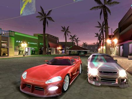 Midnight Club II - 38451
