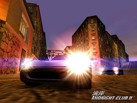 Midnight Club II - 38454