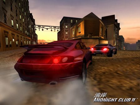 Midnight Club II - 38459