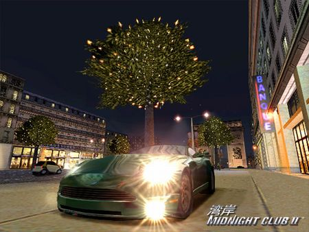 Midnight Club II - 38461