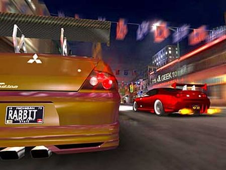 Midnight Club 3: Dub Edition - 47536