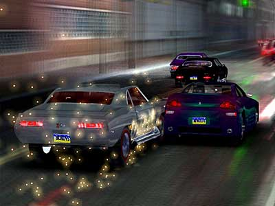 Midnight Club 3: Dub Edition - 47537