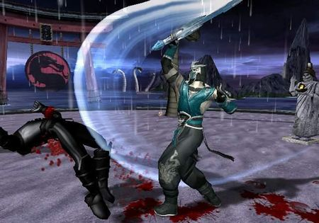 Mortal Kombat: Deception - 46505