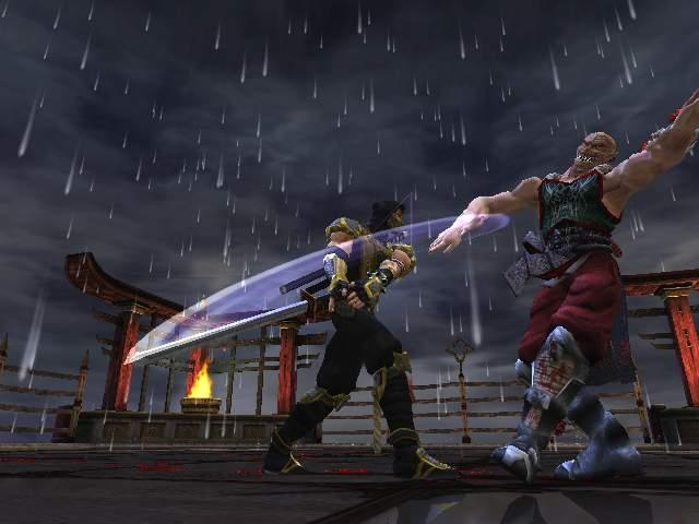 Mortal Kombat: Deception - 46513
